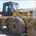 Used wheel loader CAT 966G, cat966g loaders in used construction machines-