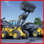Low price xcmg wheel loader zl50g-