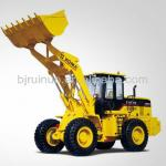 XGMA 3 Ton Wheel Loader XG932 III-