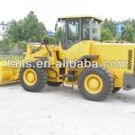 LS936 3tons CE wheel loader with Yuchai engine,A/C,Joystick.-