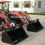 CE FEL attachments tractor front end loader-