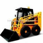 New High Quality Mini Skid Steer Loader JC45 With CE-
