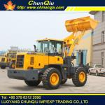Hot selling small wheel loader LQ936 with Weichai Deutz engine or Cummins engine-