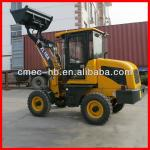 1 ton small wheel loader for sale