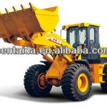 XCMG New 5T Wheel Loader LW500FN