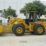 ZL50G heavy equipment wheel loader-