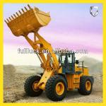 Fl956II (17 TON CAPACITY WITH 2.2-4.5M3 BUCKET) MINING WHEEL LOADER-