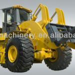 forklift wheel loader for lifting stone WL28-