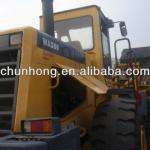 Komatsu used komatsu wheel loader WA380, origin from japan-