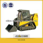 JGM ts80 with CE and EPA and GOST Series Skid steer loader-