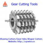 HSS gear hobbing machine cutters-