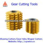 HSS Topping Gear Hob-