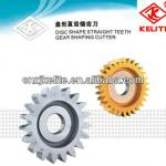 DISC TYPE STRIGHT TEETH GEAR SHAPING CUTTER M1~16-