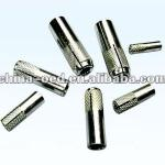 extrusion carbide pin/thread plug gages