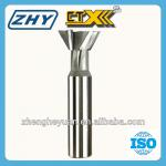Solid Carbide 60,90 Dovetail Milling Cutter