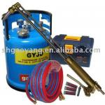 gasoline steel cutting equipment replacement for propane cutting torch-