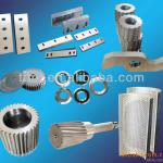 blades for plastic grinder,blades for plastic machine,knife for plastic machine