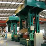 SMC/BMC/DMC Gantry frame hydraulic hot moulding press machine