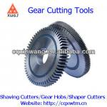 Gear Cutting Tools Disk Type Gear Shaving Cutters PA20 180MM