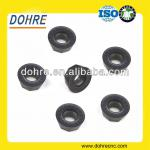 DOHRE High Precision Carbide Milling Inserts