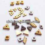 carbide inserts for face milling cutters-