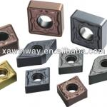 Supply SANDVIK Carbide Cutting Inserts