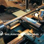 metal surface finishing equipment
