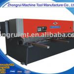 QC12Y Hydraulic Plate Shearing Machine