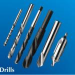 HSS TWIST DRILLS-
