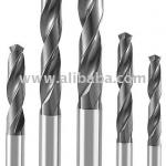 ROHIT Jobber series Solid Carbide Drills-