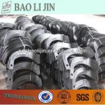 Rotary Cultivator Blades Farm Machinery Parts