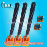 BFL-Carbide Customized 6 Flutes Helix Slot Reamers Endmill/6 Flutes Reamers End Mill Cutter-