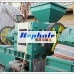 pillow charcoal briquette pressing machine