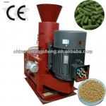 Newest Disign Hot Selling Biomass Pellet Making Machine Manufacture