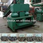 Xindi 1940 CE standard biomass briquette compression machine
