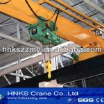 5T European Style Crane For warehouse