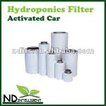 HYDROPONICS AIR ACTIVATED CARBON FILTER