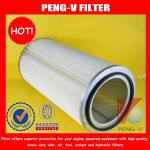 High Performance industrial air filter material