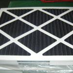 OEM Activated carbon fiber filter made in China factory