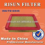 24512551 air filter core panel filter