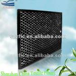 ZF-Activated Carbon Air Filter Screen