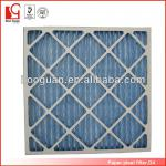 fold filter paper pre air filter best air filter