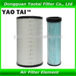 hepa filter for excavator engine