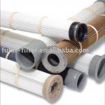 High Efficiency Pleated Cartridge Filter