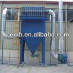 good efficiency Pulse Dust Collector (ISO approved)-