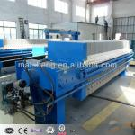 Best Price Slurry Dewatering Plate And Frame Filter Press-