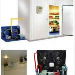 Quick Installed Cold Room-