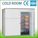 20 to 30 cubic meter cold room price; walk in cold room with -5 to +5 C-