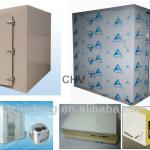 Walk in chiller /removable freezer room-