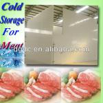 Cold Storage for meat processing-